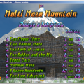 Multi-Maze-Mountain
